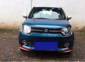 Used Maruti Suzuki Ignis Buy Second Hand Maruti Suzuki Ignis In India Online Maruti Suzuki True Value