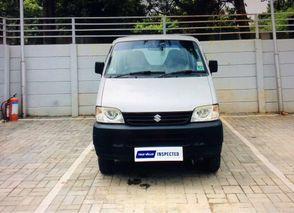 Used Maruti Suzuki Eeco In Pune Second Hand Maruti Suzuki Eeco In Pune Maruti Suzuki True Value